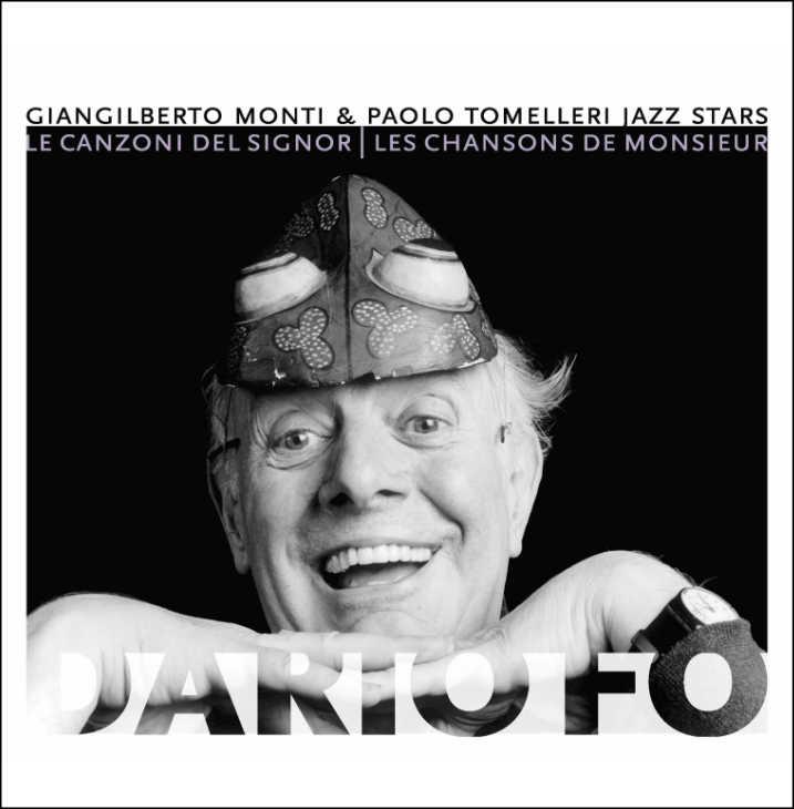Le canzoni del sig. Dario Fo